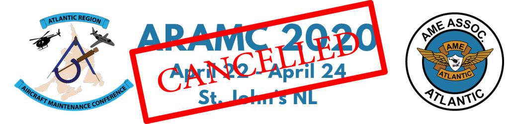 ARAMC 2020 – St. John's NL